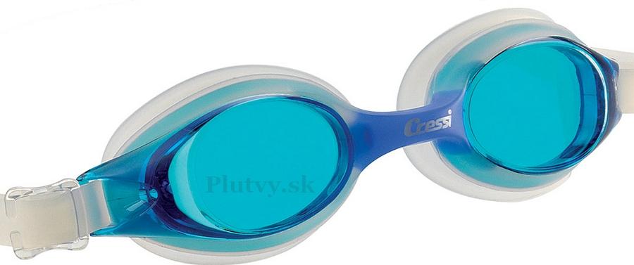 Cressi Skid junior okuliare na plávanie pre deti od 3 do 7 rokov