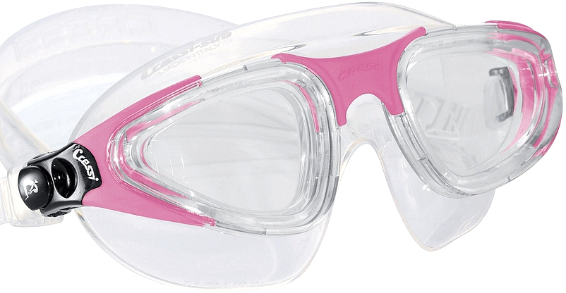 plavecké okuliare pre juniorov a mladé ženy Cressi Hydra Small