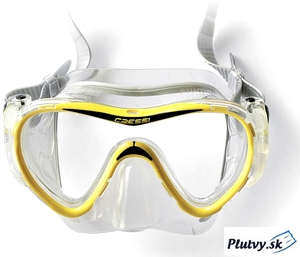 Cressi Piuma špičková potápačská maska