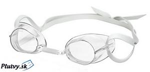 Speedo švédke plavecké okuliare, škrupiny pre tréning