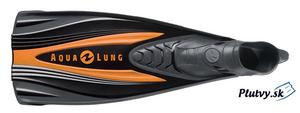 Aqualung Epress papučkové plutvy na potápanie