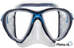 Cressi Big Eyes Evolution revolučná maska pre potápačov