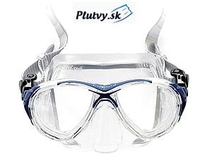 Cressi Eyes Evolution Crystal potápačská maska pre ženy a slečny