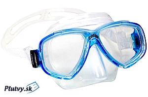 Cressi Perla dovolenková potápačsá maska