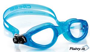Cressi Right plavecké okuliare s veľkým výhľadom, Plutvy.sk