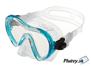 Cressi Sky maska na šnorchlovanie, dovolenkové potápanie