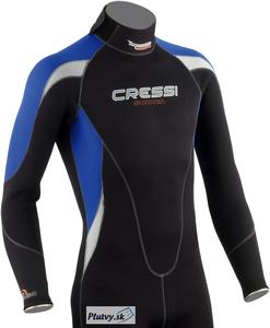 Cressi Summer neoprén na potápanie v teplých moriach