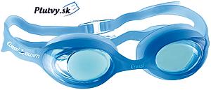 okuliare pre deti na kupanie a plavanie Cressi Nuoto