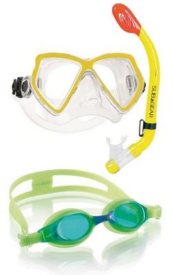 Detské okuliare na potápanie a plávanie, na Plutvy.sk