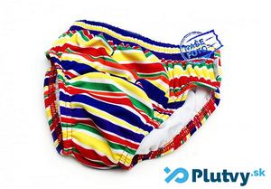 Flashy Little Stars plavky s plienkou pre deti a babatka | Plutvy.sk