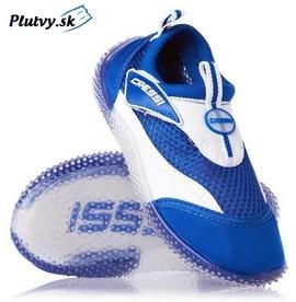 Detské topánky do vody, lacné, kvalitné na Plutvy.sk