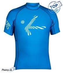 Hiko Shade tričko na letné šnorchlovanie a dovolenkové športy s krátkym rukávom