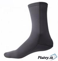 Hiko Slim 0,5 mm, tenké ponožky z neoprénu na šnorchlovanie, potápanie, pre rybárov, vodákov a plážový volejbal
