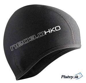 neoprénová čapica Hiko Neo 3 mm, pre otužilcov a plávanie v chladnej vode