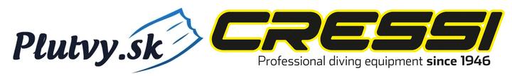 plutvy výrobca potápačských potrieb cressi