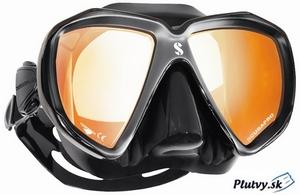 Potápačské okuliare Scubapro Spectra Mirror
