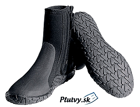 Scubapro Delta Boots teplé neoprénové topánky na potápanie a otužovanie