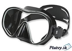 Scubapro Solo veľká potápačská maska na potápanie