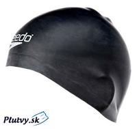 Speedo Fast Cap jednodielna plavecka čiapka zo silikónu