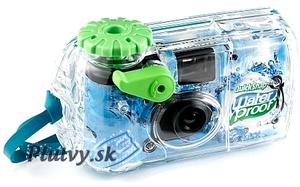 Fotoaparát do vody Fuji Qucik Snap Marine super cena na Plutvy.sk