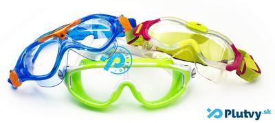 ... detské plavecké okuliare b3294a71471