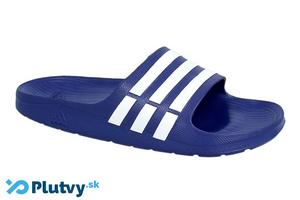 Adidas Duramo Slide, plavecké šlapky pre mužov a ženy, v obchode Plutvy.sk
