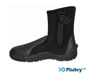 teplé neoprénové topánky na potápanie, kiteboard, windsurfing a pre vodákov, v obchode Plutvy.sk