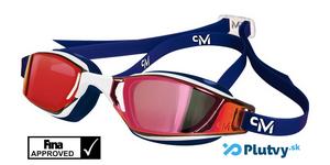 plavecké okuliare Michaela Phelpsa, v obchode a e-shope Plutvy.sk