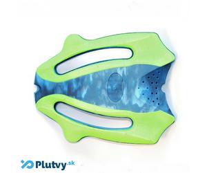moderná plavecká doska Aqua Sphere Ergo