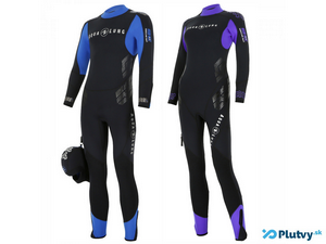 Aqualung Balance Comfort 5.5mm teplý potápačský neoprén