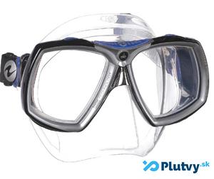 plusové aj mínsové dioptrické sklá do potápačskej masky Aqualung