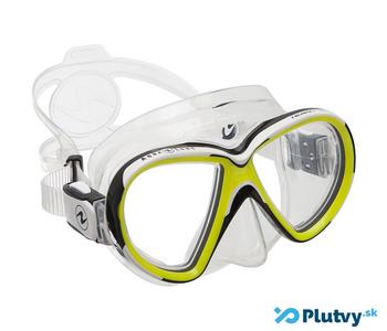Aqualung Reveal X2 potápačská maska pre ženy aj mužov, v obchode Pliutvy.sk