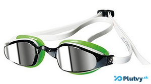 okuliare Michael Phelps K180 AquaSphere - v obchode Plutvy.sk