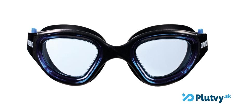 Arena Envision tréningové, triatlonové plavecké okuliare, v obchode Plutvy.sk