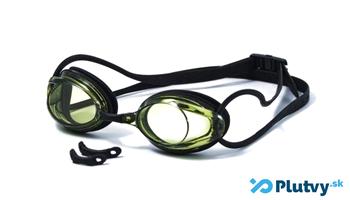 tréningové plavecké okuliare Born To Swim Freedom, v obchode Plutvy.sk