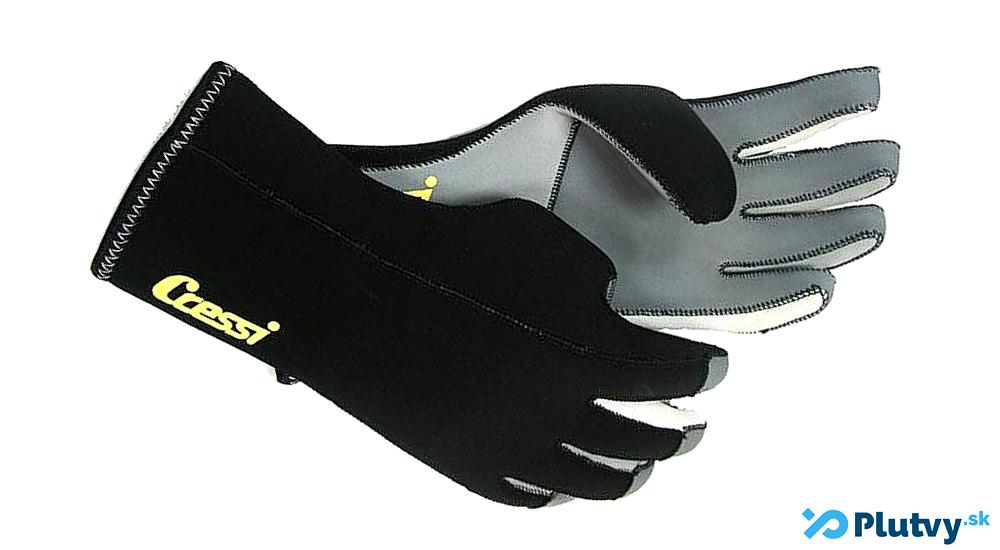 Neoprénové rukavice Cressi Svalbard 6mm, v obchode Plutvy.sk