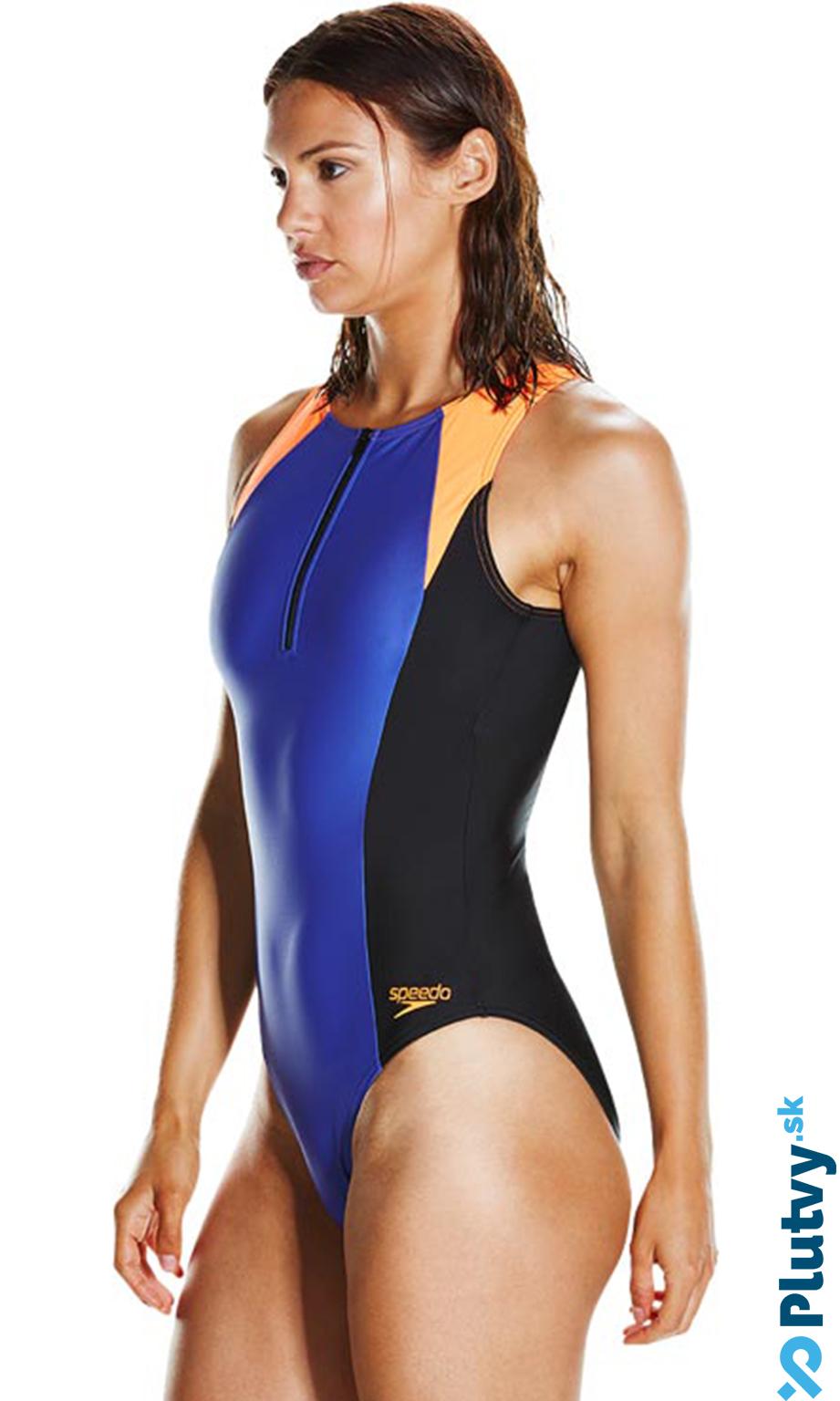 damske-sportove-jednodielne-plavky-speedo-hydrasuit-plutvy_sk
