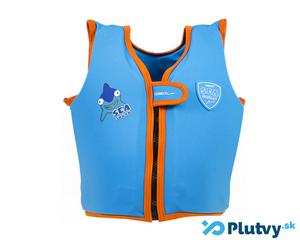 detská plávacia vesta Speedo Sea Squad, v obchode Plutvy.sk