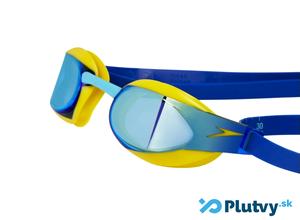 Speedo Fastskin Elite, závodné plavecké okulire pre deti a juniorov, v obchode Plutvy.sk