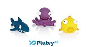 vodné hračky pre deti do bazéna aj vane, Speedo, v obchode Plutvy.sk
