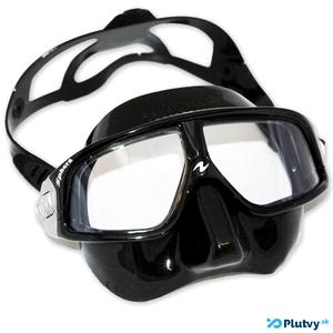 Aqualung Sphera LX ľacná maska na frediving a spearfishing