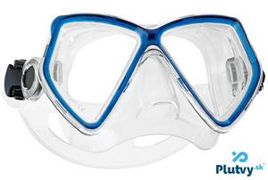 Scubapro Mini VU maska na potápanie a šnorchlovanie pre deti