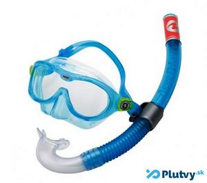 Aqua Lung šnorchlovací set pre menšie deti na potápanie a plávanie