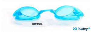 okuliare na plávanie pre deti a juniorov, BornToSwim, Plutvy.sk