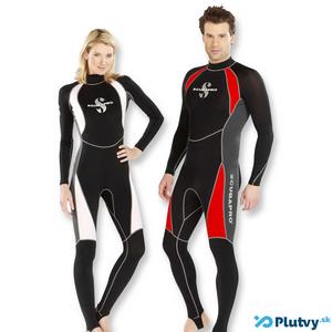 neoprenový oblek na šnorchlovanie s UV ochranou Scubapro Everflex Skin Suit