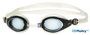 Plavecké okuliare s dioptriami Speedo Marinere Optical