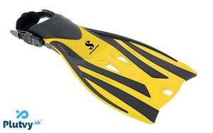 Scubapro Snorkel plus detské plutvy na šnorchlovanie a dovolenku